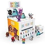 TeeTurtle Unstable Unicorns: Vinyl Mini Blind Box