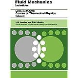 Fluid Mechanics: Volume 6 (Course of Theoretical Physics)