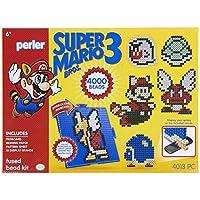 Perlerスーパーマリオブラザーズ33Deluxeアクティビティキット