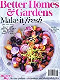 Better Homes and Gardens [US] May 2018 (単号)