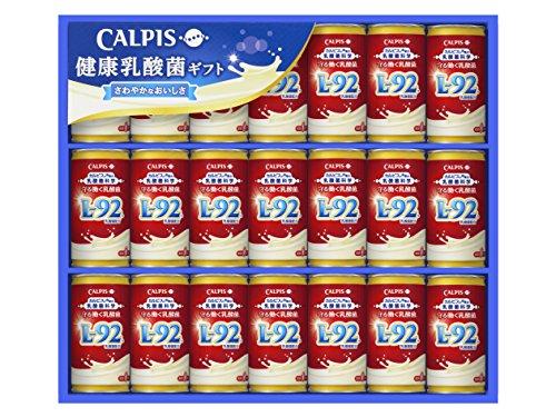カルピス 健康乳酸菌ギフトKNG3