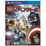LEGO(R)マーベル アベンジャーズ - PS Vita