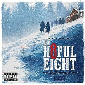 「ヘイトフル・エイト」オリジナル・サウンドトラック