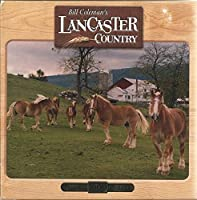 """Lancaster Country Puzzle:""""All in a Day"""": 1000 pc. [並行輸入品]"""