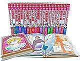 学習漫画 世界の伝記NEXT 第1期 全23巻セット
