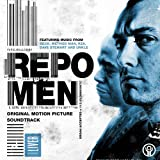 REPO MEN [Soundtrack, Import, From US] / Marco Beltrami (作曲) (CD - 2010)