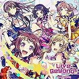 Live Beyond!!【通常盤】