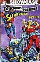 Showcase Presents: Superman Team-Ups v. 1 (Showcase Presents (Paperback))