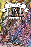 Peter's Line Almanac: Volume 3 (Peter's Line Almanacs) [並行輸入品]