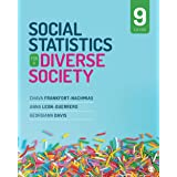 Social Statistics for a Diverse Society 9ed (Instructors Resources)