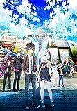 TVアニメ「 ハンドシェイカー 」エンディングテーマ「 ユメミル雨 」