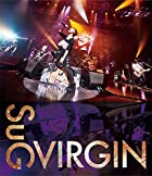 LIVE「VIRGIN」 [Blu-ray](在庫あり。)