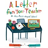 A Letter From Your Teacher: On the First Day of School