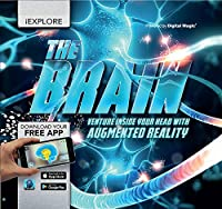 The Brain: Venture Inside Your Head With Augmented Reality (iExplore)