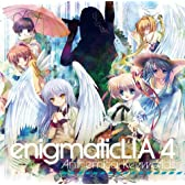 enigmaticLIA4-Anthemical Keyworlds-