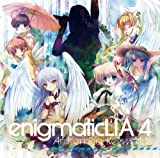 enigmatic LIA4 -Anthemical Keyworlds-