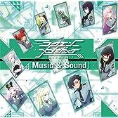 TVアニメ「ラクエンロジック」オリジナルサウンドトラック「Music and Sound」