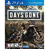 Days Gone ( デイズゴーン ) [韓国語版] - PS4 [海外直送品]