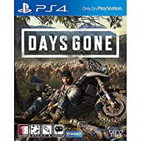 Days Gone ( デイズゴーン ) [韓国語版] - PS4 [海外直送品]