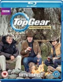 Patagonia Top Gear - The Patagonia Special