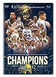 2016-17 Nba Champions [DVD] [Import]