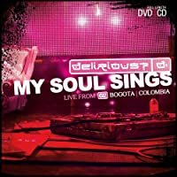 My Soul Sings (W/Dvd)