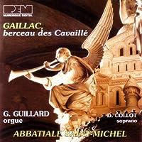 Organ Music, Sacred Music