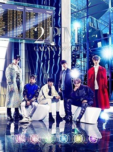 2PMのテギョンはTOEIC満点の英語力の持ち主!?年齢・好きなタイプ・Twitterなど公開!の画像