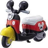 トミカ ディズニーモータース DM-13 チムチム ミッキーマウス