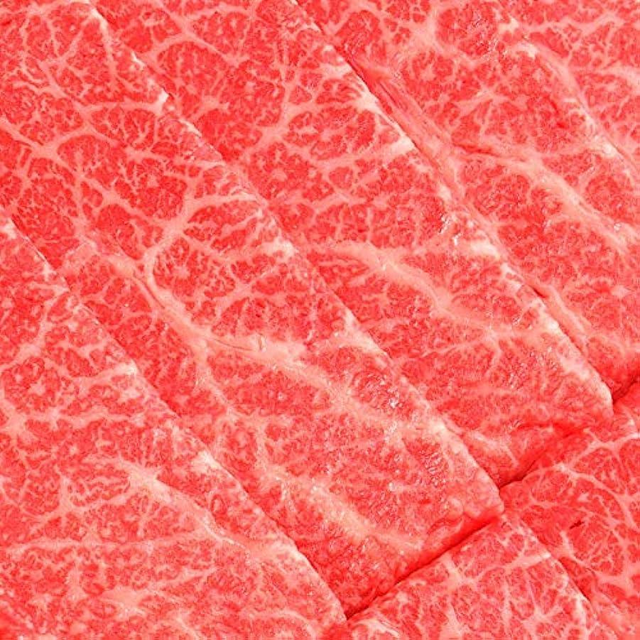 犬同等の暗唱する【米沢牛卸 肉の上杉】 米沢牛赤身 すき焼き用 300g ギフト用桐箱仕様