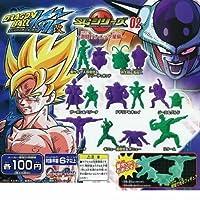 SGシリーズ ドラゴンボール改02 激闘!ナメック星編 (全8種×3カラー)セット
