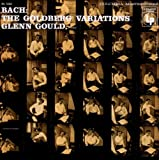 Bach: Goldberg Variations Bwv 988 (1955 Version)