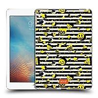 オフィシャル Emoji ストライプ パターンズ2 ハードバックケース iPad Pro 9.7 (2016)
