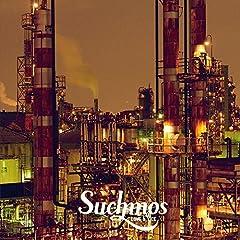 Suchmos「STAYTUNE」の歌詞を収録したCDジャケット画像