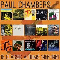 15 Classic Albums 1956-1961