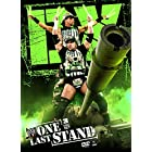 Wwe: Dx: One Last Stand [DVD] [Import]