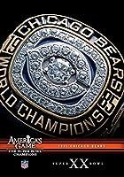 NFL America's Game: 1985 Bears [DVD] [Import]