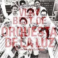 VERY BEST OF ORQUESTA DE LA LUZ~25th Anniversary Collection