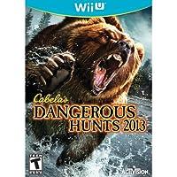 Cabelas Dangerous Hunts 2013 Nla