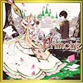 Primoire (ALBUM+DVD)