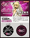 ワンフェス214夏 WF2014夏ワンダーフェスティバル2014夏限定 SKYTUBE Fate/EXTRA CCC セイバー イベント限定ver.