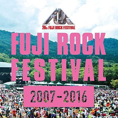 FUJI ROCK FESTIVAL 20th Annive...