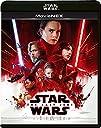 スター ウォーズ/最後のジェダイ MovieNEX(初回版) ブルーレイ DVD デジタルコピー(クラウド対応) MovieNEXワールド Blu-ray