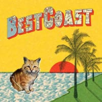 Crazy For You by Best Coast (2010-12-08)