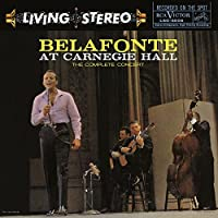 BELAFONTE AT CARNEGIE HALL: THE COMPLETE CONCERT [5LP BOX] (200 GRAM 45RPM AUDIOPHILE VINYL) [12 inch Analog]