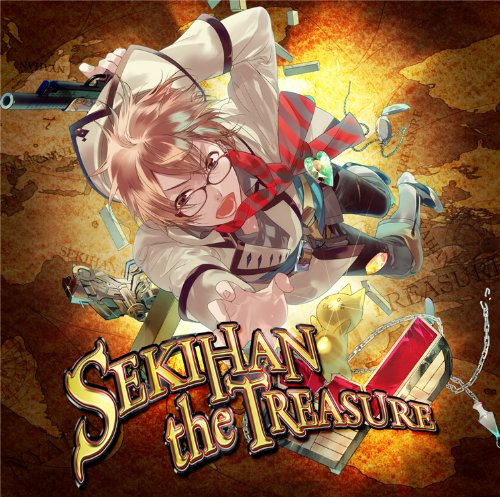 赤飯/EXIT TUNES PRESENTS SEKIHAN the TREASURE