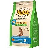 ニュートロジャパン ナチュラルチョイス室内猫用アダルトサーモン500g