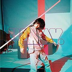 菅田将暉「スプリンター」のジャケット画像