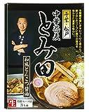 アイランド食品 箱入千葉中華蕎麦とみ田 3食入 690g