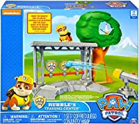 Paw Patrol - Rubble's Training Center [並行輸入品]